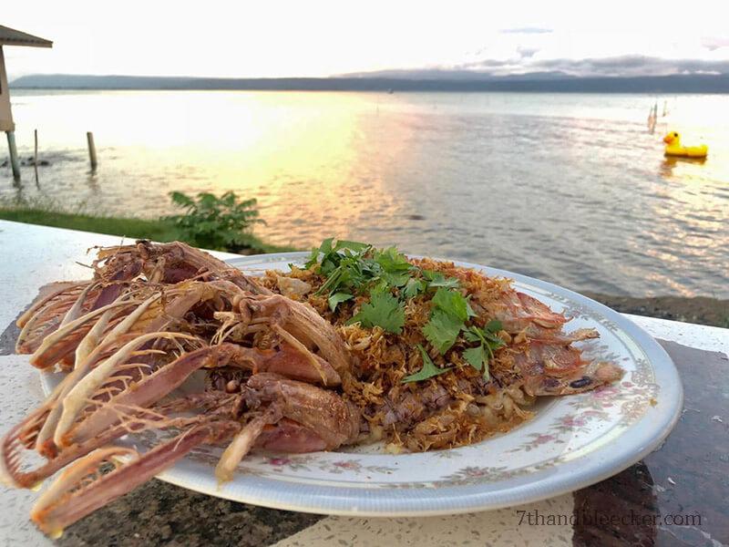 Seafood club bangsean