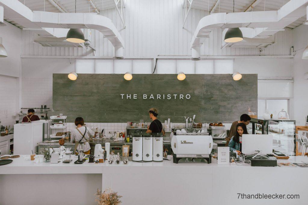 U Loft & The Baristro