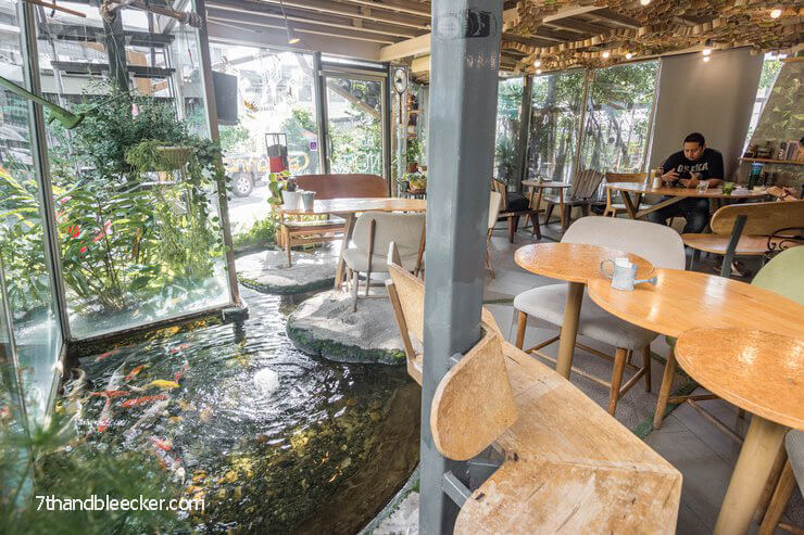 Conpanno Cafe