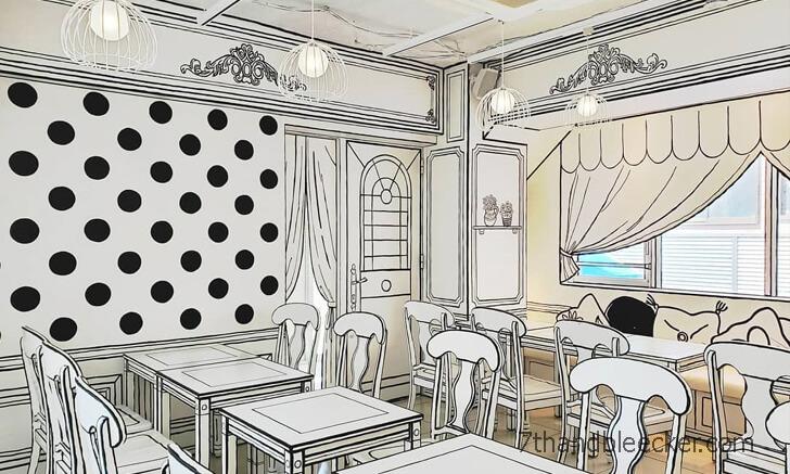 Sea you again Cafe house