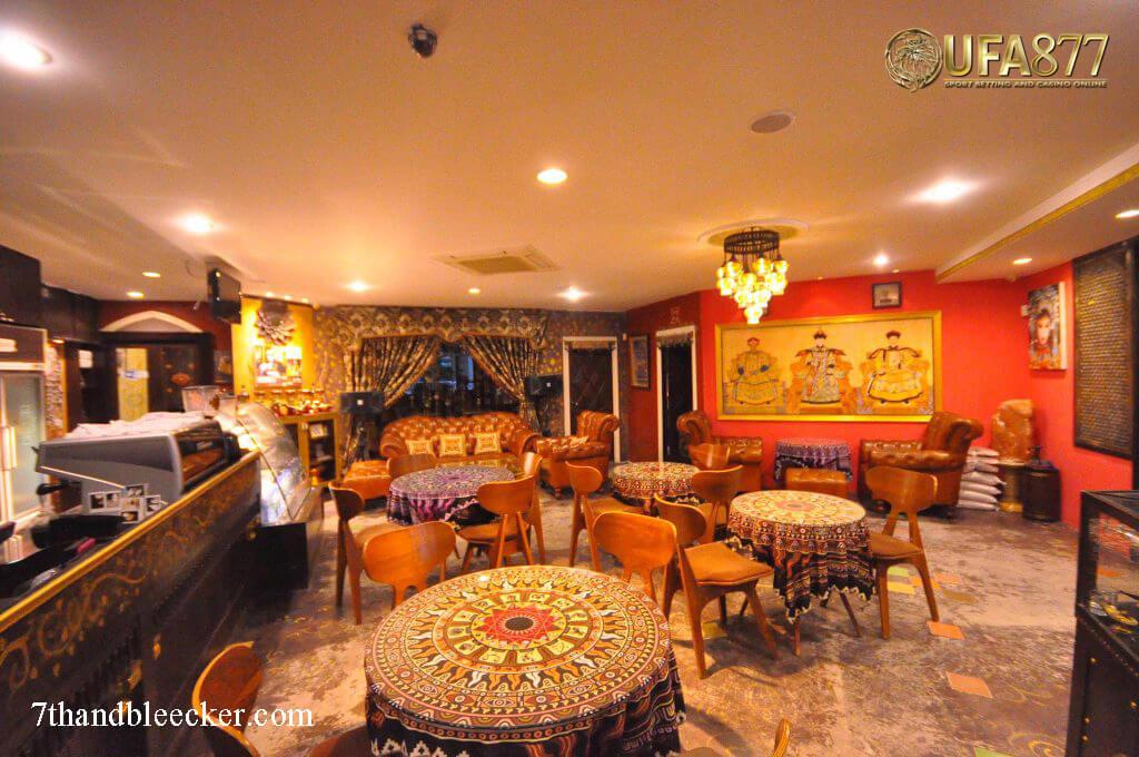 Tarot Cafe