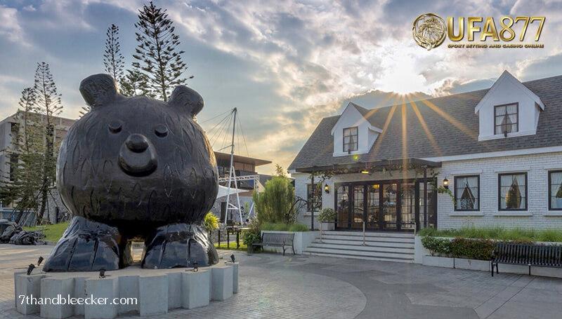 Villa De Bear