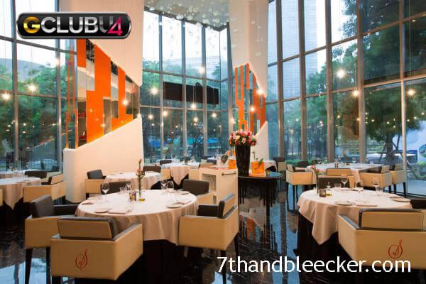 Savelberg Thailand ร้านอาหารชื่อดัง
