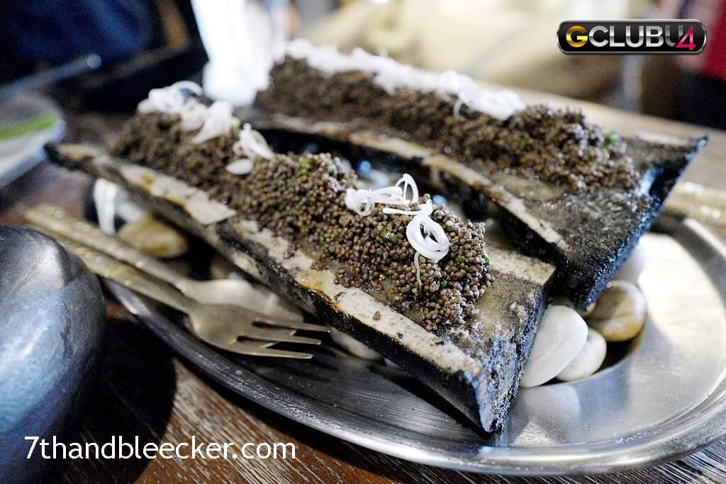 100 Mahaseth Ekamai ร้านอาหารย่านเอกมัย