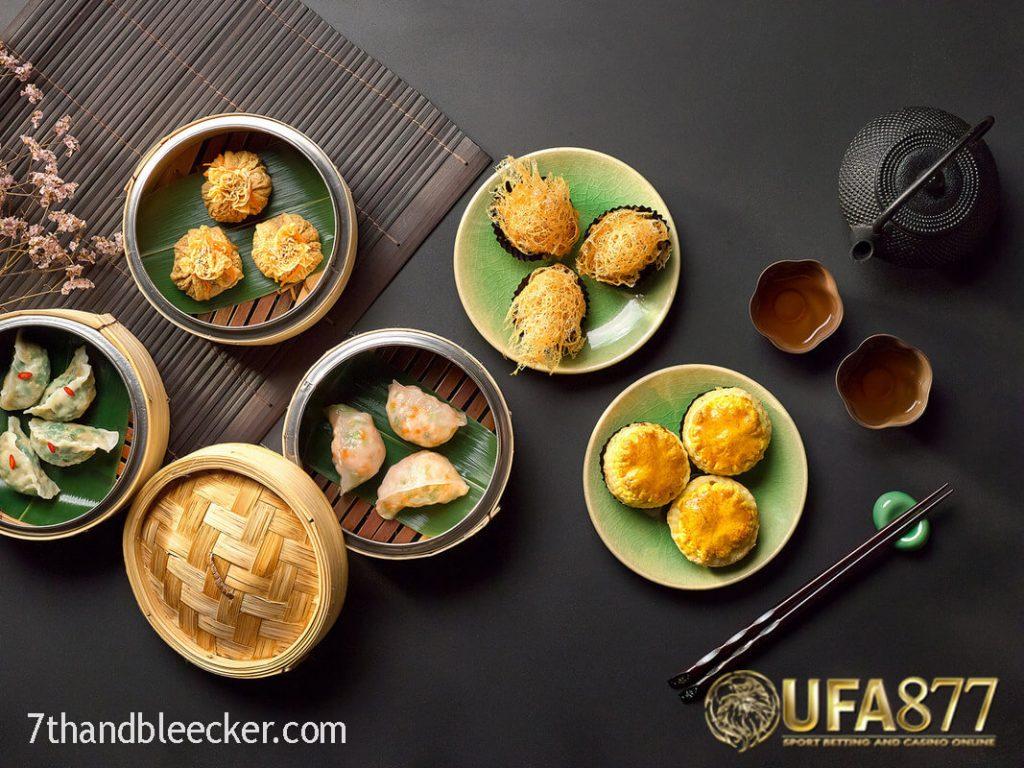 Wah Lok ร้านอาหารสิงคโปร์ รสชาติอาหารที่ดี