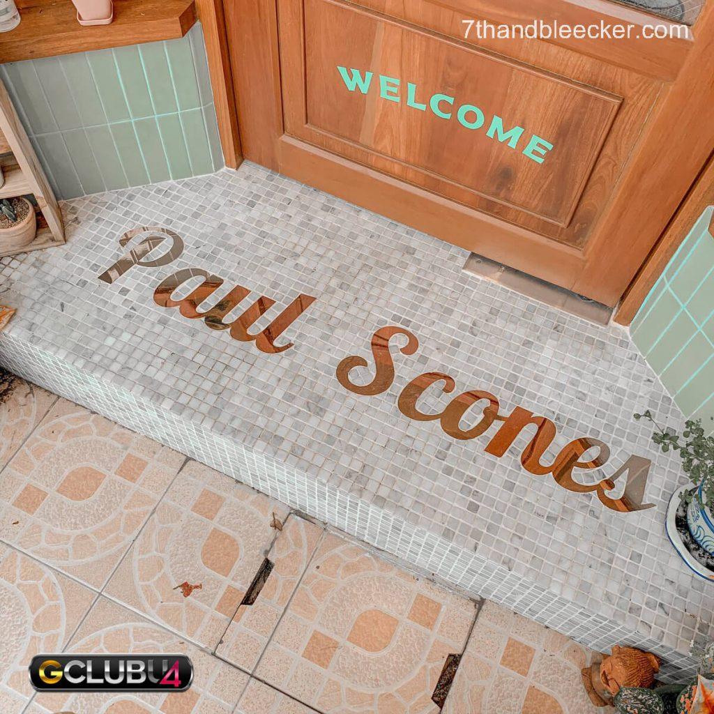 Paul Scones