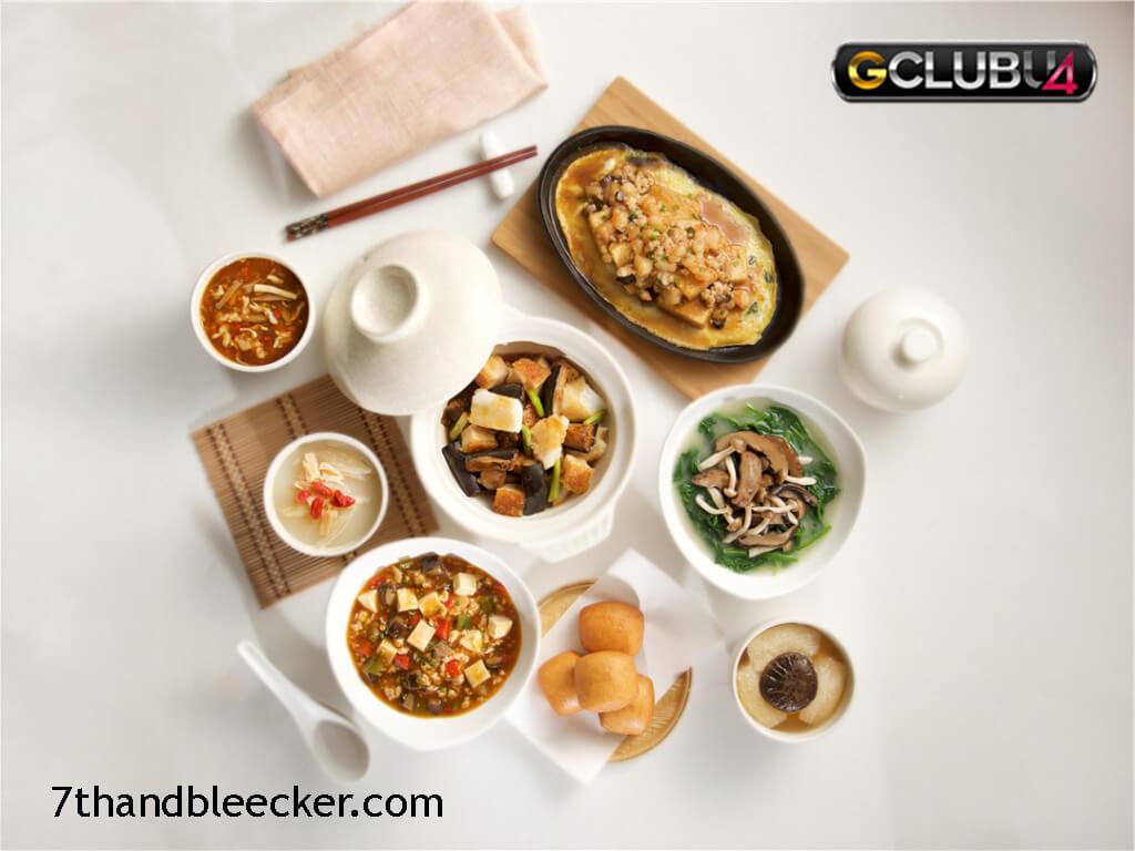พิกัด ร้านอาหารจีนในกรุงเทพ