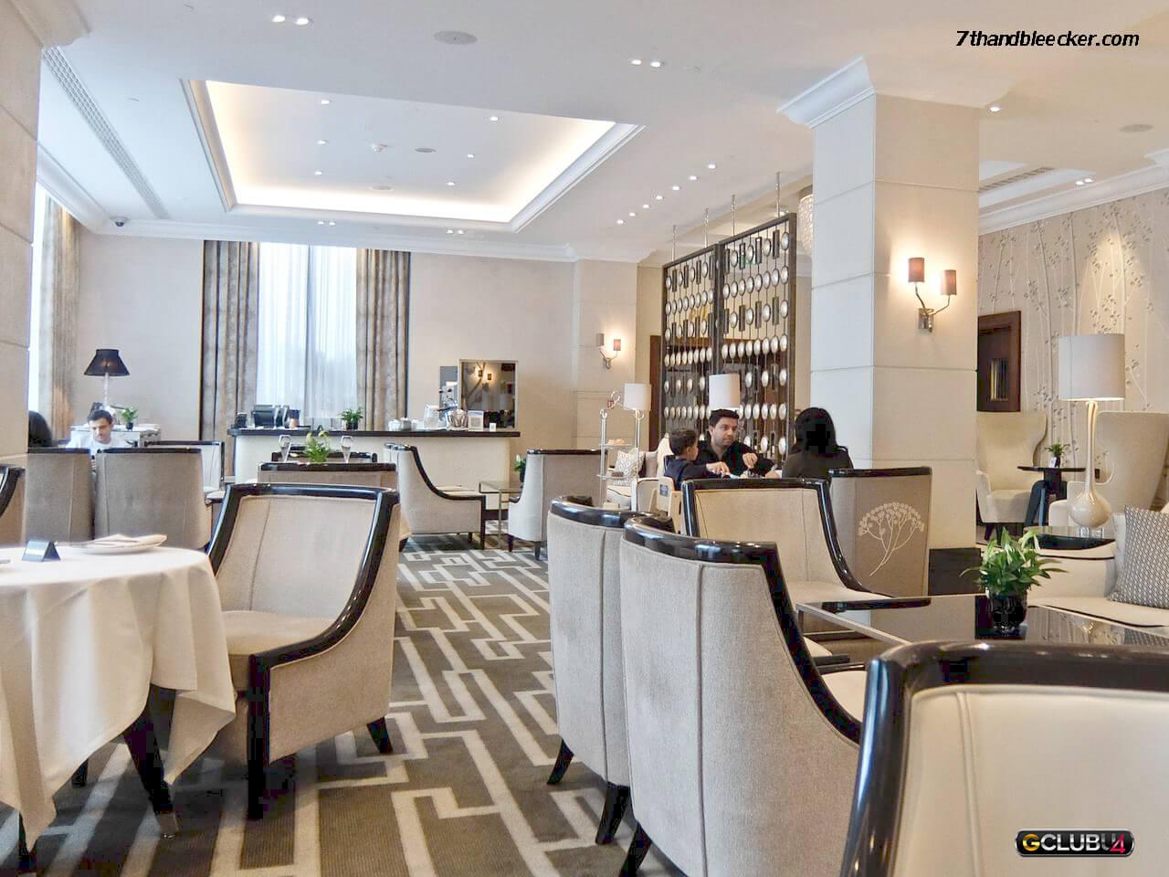 Royal Afternoon Tea ร้านอาหารที่น่าสนใจ